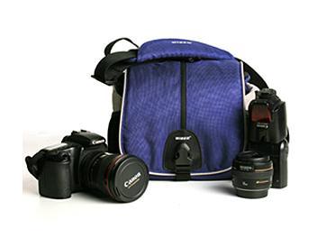 Winer Traveller 1304 Shoulder Camera Bag - Blue