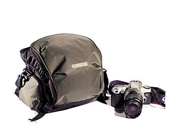 Winer Robot 3 Shoulder Camera Bag - Military Green