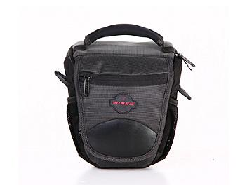 Winer Rove 2 Shoulder Camera Bag - Silver