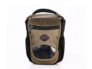 Winer Rove 3 Shoulder Camera Bag - Military Green