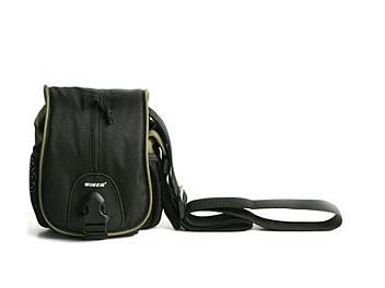 Winer Traveller 1301 Shoulder Camera Bag - Green