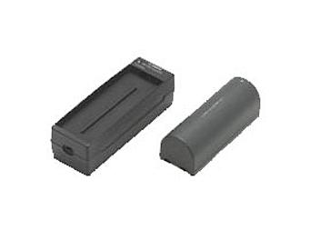 Canon BCA-CP100 Battery and Charger Adapter Kit