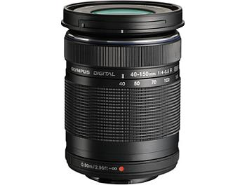 Olympus 40-150mm F4-5.6 Zuiko Digital ED Lens - Four Thirds Mount