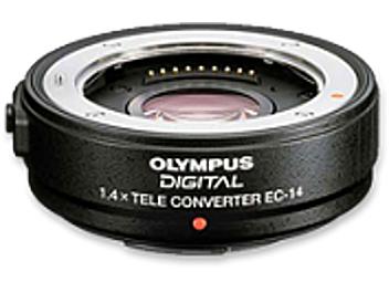 Olympus Zuiko EC-14 Teleconverter