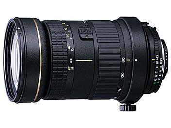 Tokina 80-400mm F4.5-5.6 AT-X D Lens - Nikon Mount
