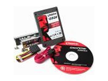 Kingston 128GB SSDNOW V Series Drive with Notebook Bundle