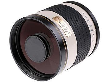 Samyang 800mm F8 Mirror Manual Lens - Nikon Mount