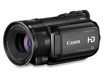 Canon HF S11 HD Camcorder PAL