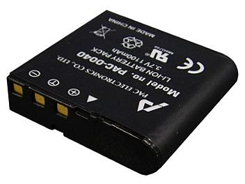 Generic C-NP40 Lithium ion Battery (pack 10 pcs)