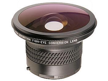 Raynox DCR-FE180 Pro 62mm Diagonal Fisheye Wide Angle Converter Lens