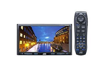 JVC KW-AVX826 AV Multi-media Receiver