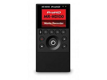 JVC MR-HD100 ProHD 100GB Portable DTE Recorder PAL