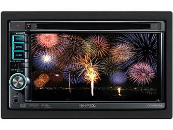Kenwood DDX5034 6.1-inch Wide Monitor with DVD Receiver
