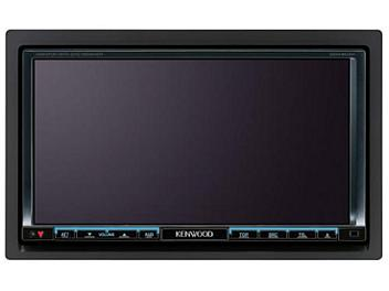 Kenwood DDX6034 7-inch Wide Monitor with DVD Receiver