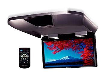 Alpine TMX-R1050E 10.2-inch Wide Screen Overhead Monitor Receiver
