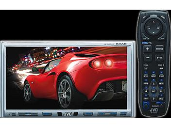 JVC KW-AVX816 Double Din Receiver