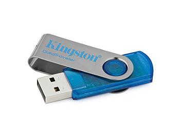 Kingston 8GB DataTraveler 101 USB Flash Drive - Blue (pack 10 pcs)