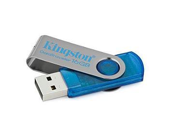 Kingston 16GB DataTraveler 101 USB Flash Drive - Blue (pack 5 pcs)