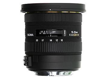 Sigma 10-20mm F3.5 EX DC HSM Lens - Sony Mount