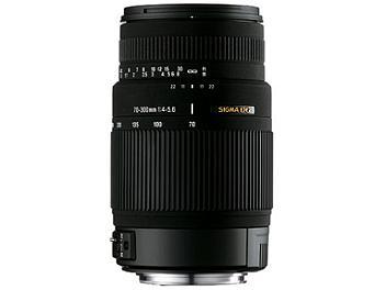 Sigma 70-300mm F4-5.6 DG OS Lens - Canon Mount