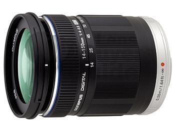 Olympus 14-150mm F4.0-5.6 M.Zuiko Digital ED Lens - Micro Four Thirds Mount