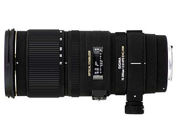Sigma APO 70-200mm F2.8 EX DG OS HSM Lens - Pentax Mount