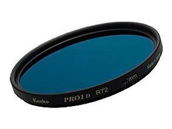Kenko PRO 1 D R 72 Infrared Filter - 58mm