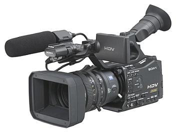Sony HVR-Z7 HDV Camcorder PAL/NTSC
