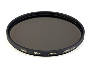 Kenko PRO 1 D PRO ND4 (W) Filter - 77mm