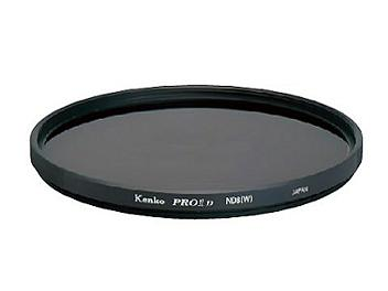 Kenko PRO 1 D PRO ND8 (W) Filter - 72mm