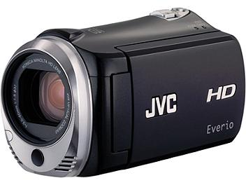 JVC Everio GZ-HM340 Full HD Camcorder PAL