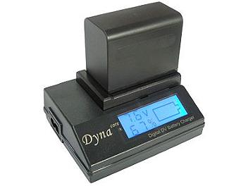 Dynacore DD-V Multi System DV Charger