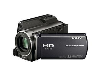 Sony HDR-XR150E AVCHD HDD Handycam Camcorder PAL