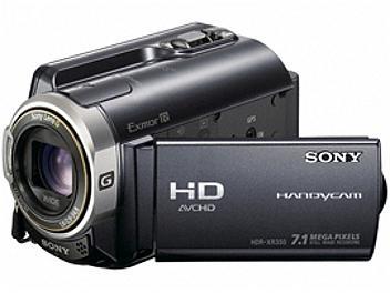Sony HDR-XR350E AVCHD HDD Handycam Camcorder PAL