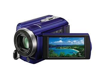 Sony DCR-SX68E Handycam Camcorder PAL - Blue