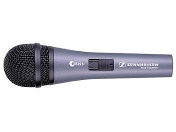 Sennheiser e825-S-N Dynamic Microphone