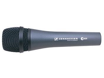 Sennheiser e835-N Dynamic Microphone