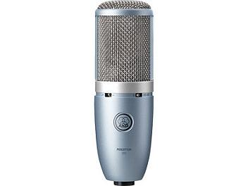 AKG Perception 220 Cardioid Condenser Studio Microphone