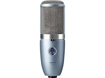 AKG Perception 420 - Large Diaphragm Multi-Pattern Studio Microphone