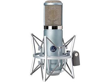 AKG Perception 820 Tube Large-Diaphragm Condenser Microphone