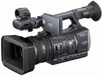 Sony HDR-AX2000 AVCHD Camcorder PAL
