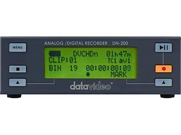 Datavideo DN-200 HDV Hard Drive Recorder