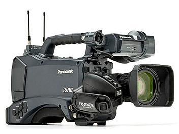 Panasonic AG-HPX370 DVCPRO HD Camcorder
