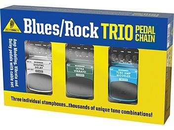 Behringer BLUES ROCK TRIO TPK987