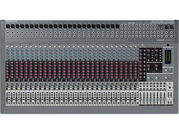 Behringer EURODESK SX3282 Studio/Live Audio Mixer
