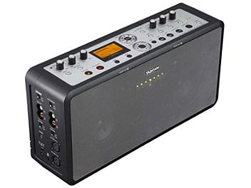 Tascam BB-800 Combination SD Recorder and Portable Sound System