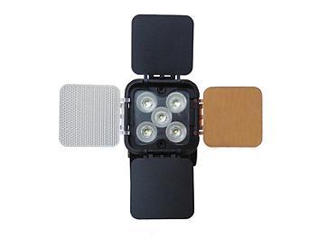 Dynacore D-L5000P 5600K LED Camera Light