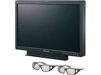 Panasonic BT-3DL2550 3D Video Monitor