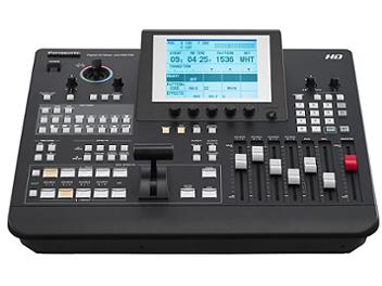 Panasonic AG-HMX100 Digital Video Mixer