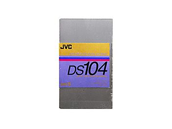JVC DS104 Digital-S (D-9) Video Cassette (pack 30 pcs)